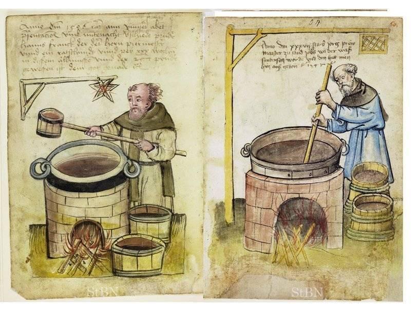 Кто придумал пиво — родина и история изобретения напитка