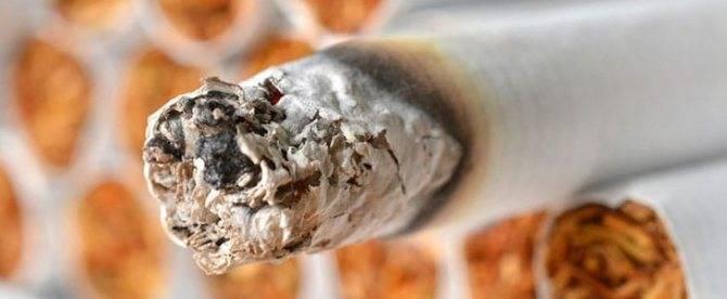 Как избавиться от запаха сигарет на одежде: лучшие способы удалить запах табака