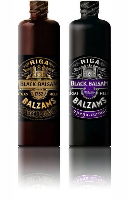 Рижский бальзам: понятие, история, виды, как пить и коктейли