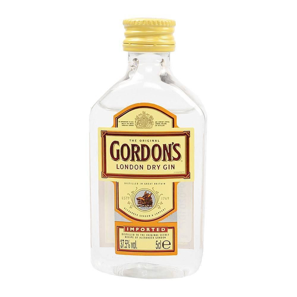 Гордонс слои джин (gordons sloe gin liquer)