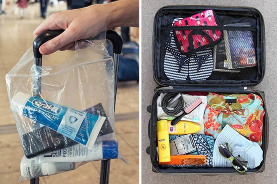 Можно ли провозить алкоголь в багаже и ручной клади самолета