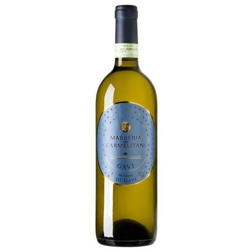 Кортезе сорт винограда — история алкоголя