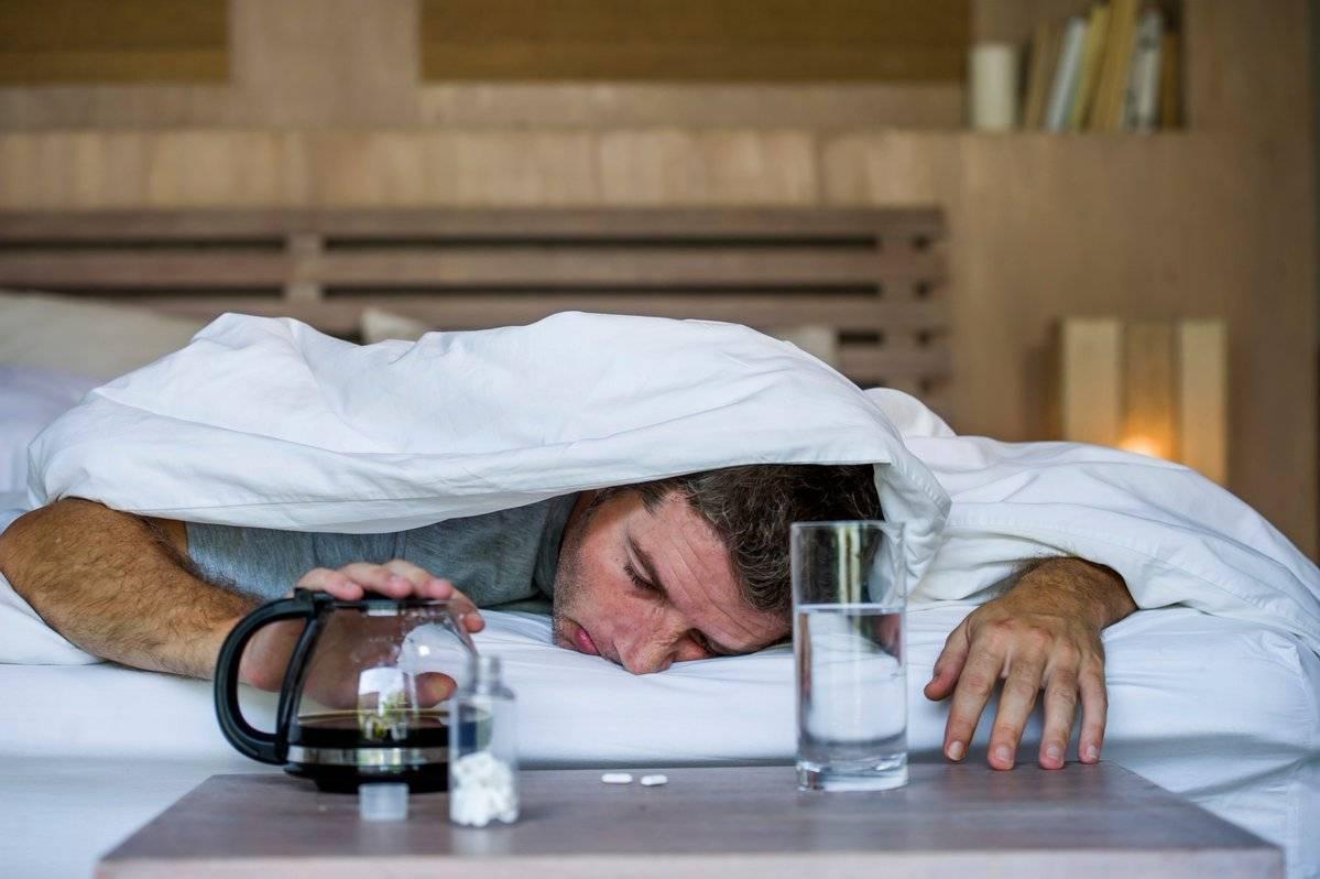 Как принимать феназепам при абстинентном синдроме?