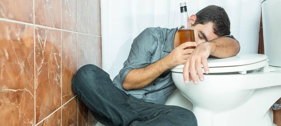 Как быстро избавиться от последствий опьянения