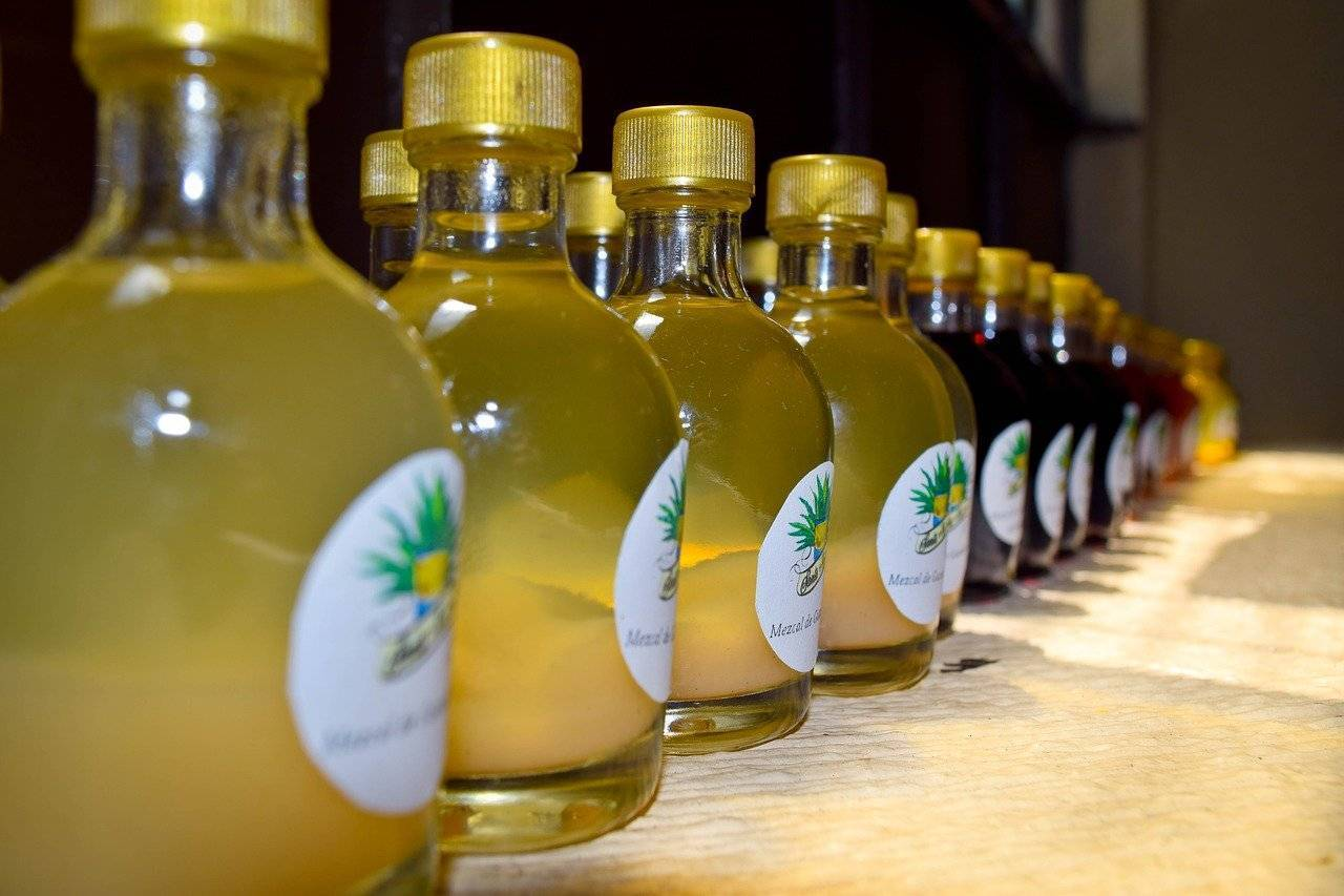 Мескаль - что это такое? мескаль: цена, фото и технология производства. как пить мескаль?