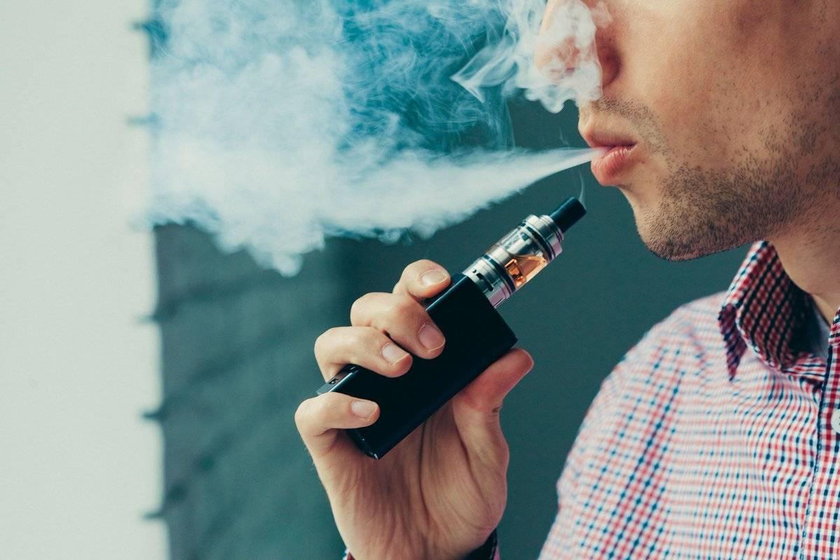 Узнаем как курить электронные сигареты: основные принципы