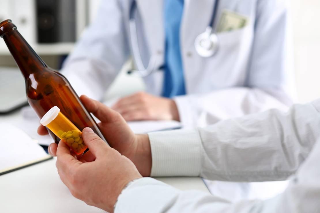 Можно ли пить безалкогольное пиво при кодировке и как отразиться на состоянии больного один глоток нулевки | suhoy.guru