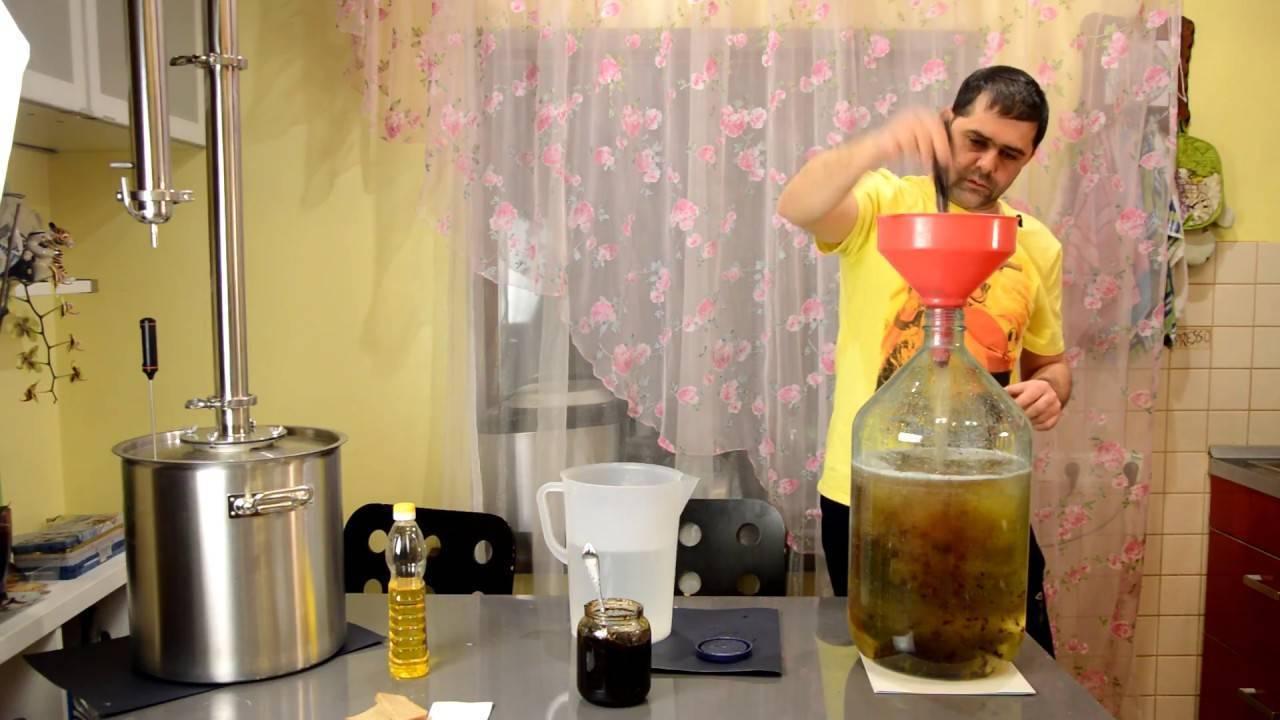 Самогон из яблок: простые рецепты браги в домашних условиях и нюансы перегонки