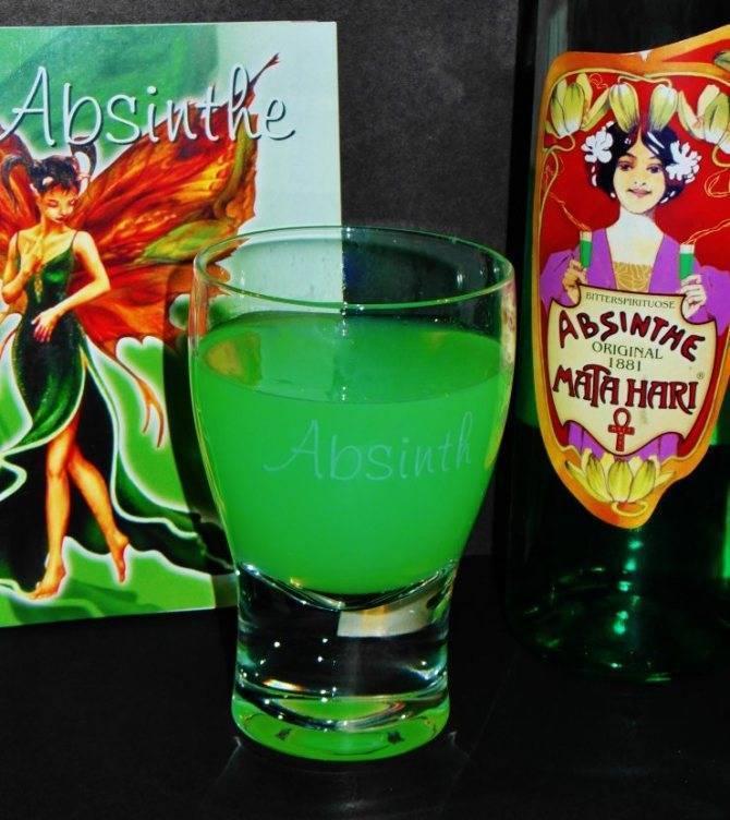 Коктейль зеленая фея: состав, рецепты с абсентом и различными ингредиентами, а также как пить алкоголь?   mosspravki.ru