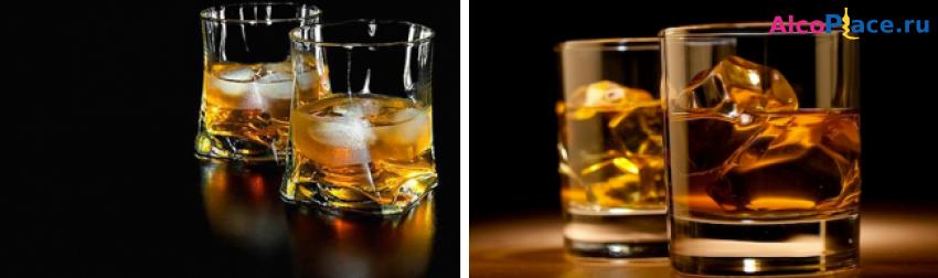 Виски, бурбон, и скотч: рассказываю, в чем разница