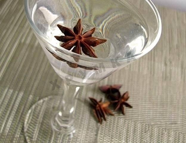 Как приготовить анисовую водку в домашних условиях