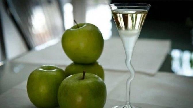 Готовим качественную брагу из яблок для самогона — пропорции, рецепты