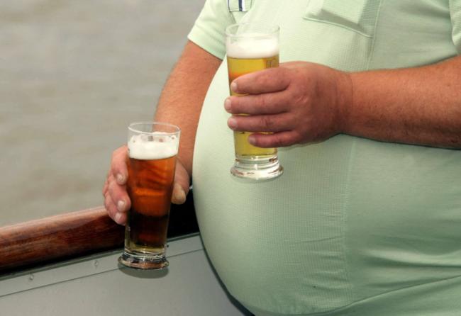 Вред и польза пива для организма мужчины