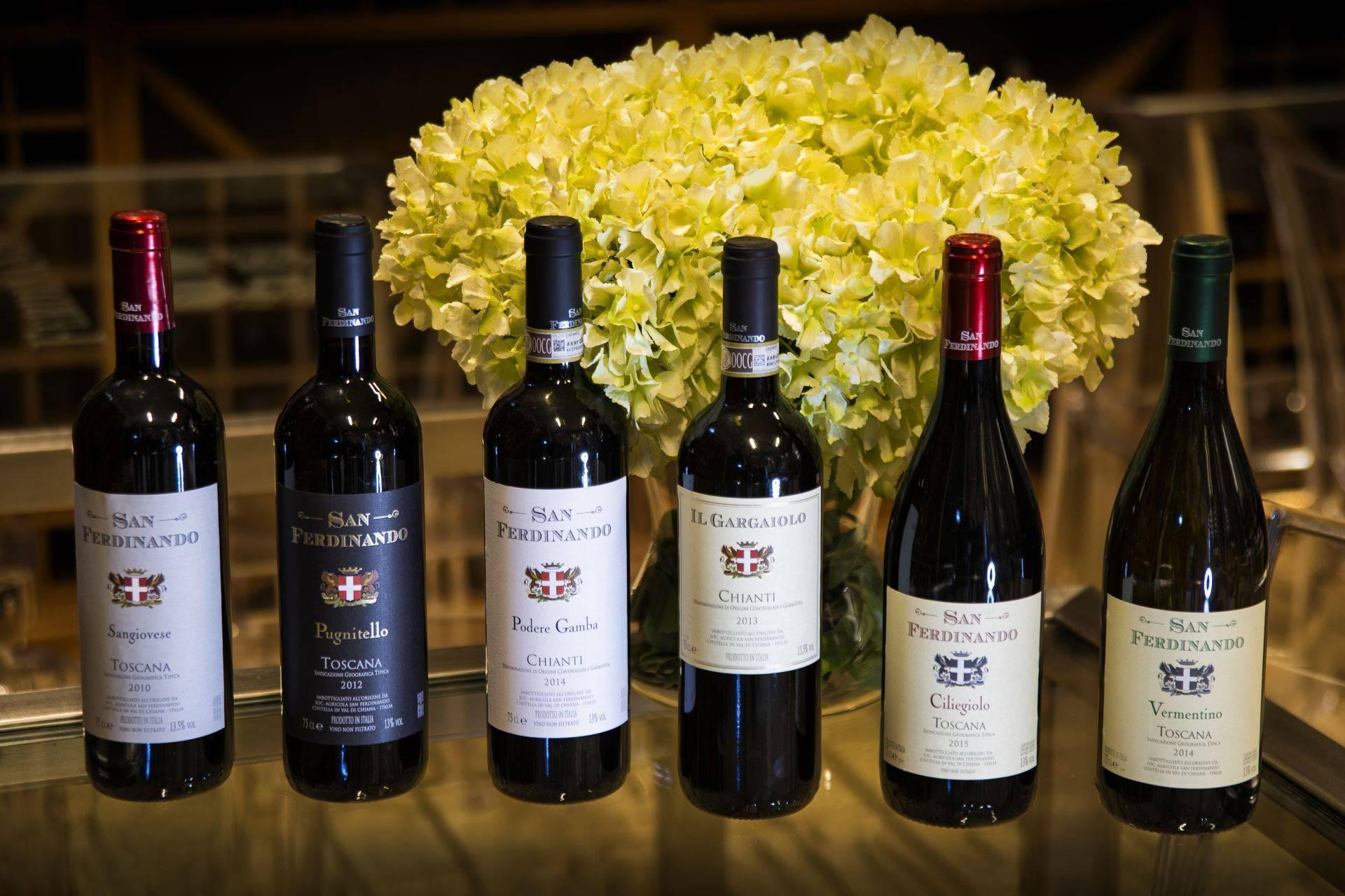 Тосканские вина: рейтинг лучших, виды, классификация, вкусовые качества, состав, примерная цена и правила винопития
