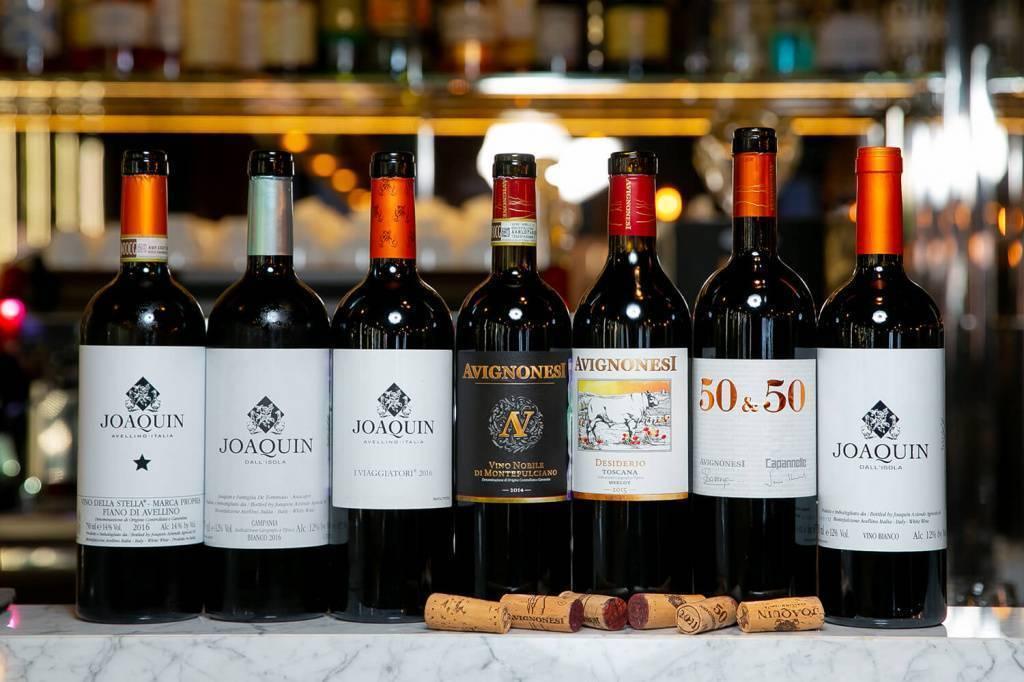 Супер-тосканские вина: тоскана и ее благородные прародители вин - welcome-toscana.ru