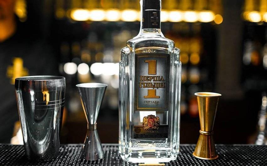 Крепкий обзор: рынок алкоголя в украине