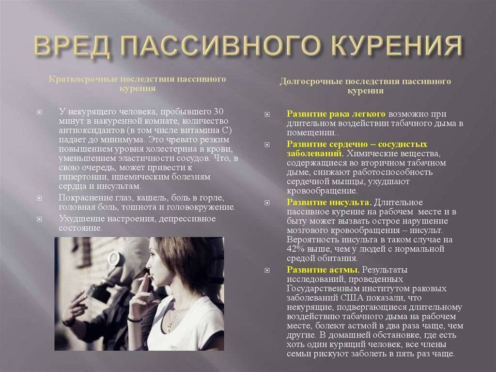 Пять самых распространенных заблуждений о курении - здоровье с headinsider