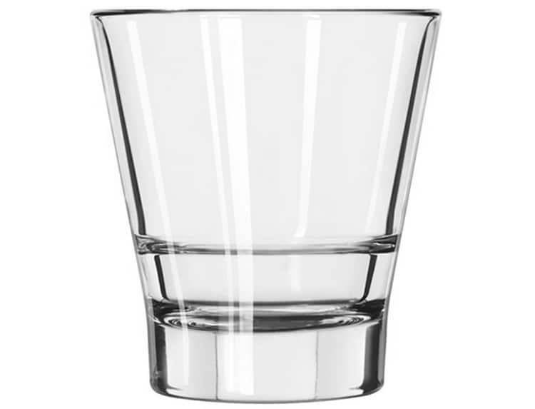 Дабл рокс стакан — история алкоголя