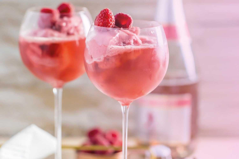 Что такое розовое вино, какие бывают его виды и как выбрать лучшее
