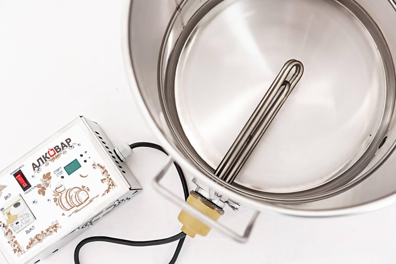 Устройство и принцип работы бытового дистиллятора. как выбрать лучший для самогона?   про самогон и другие напитки ?   яндекс дзен