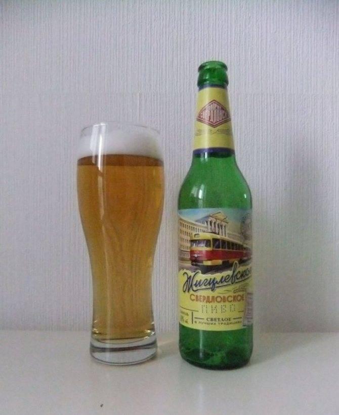 Стили пива по bjcp