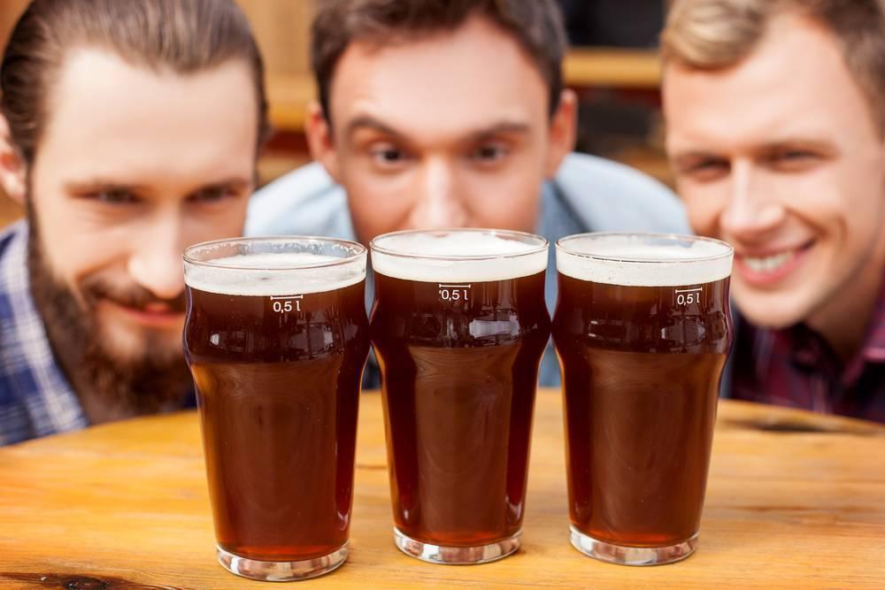 Пиво и мужское здоровье: несколько слов о влиянии