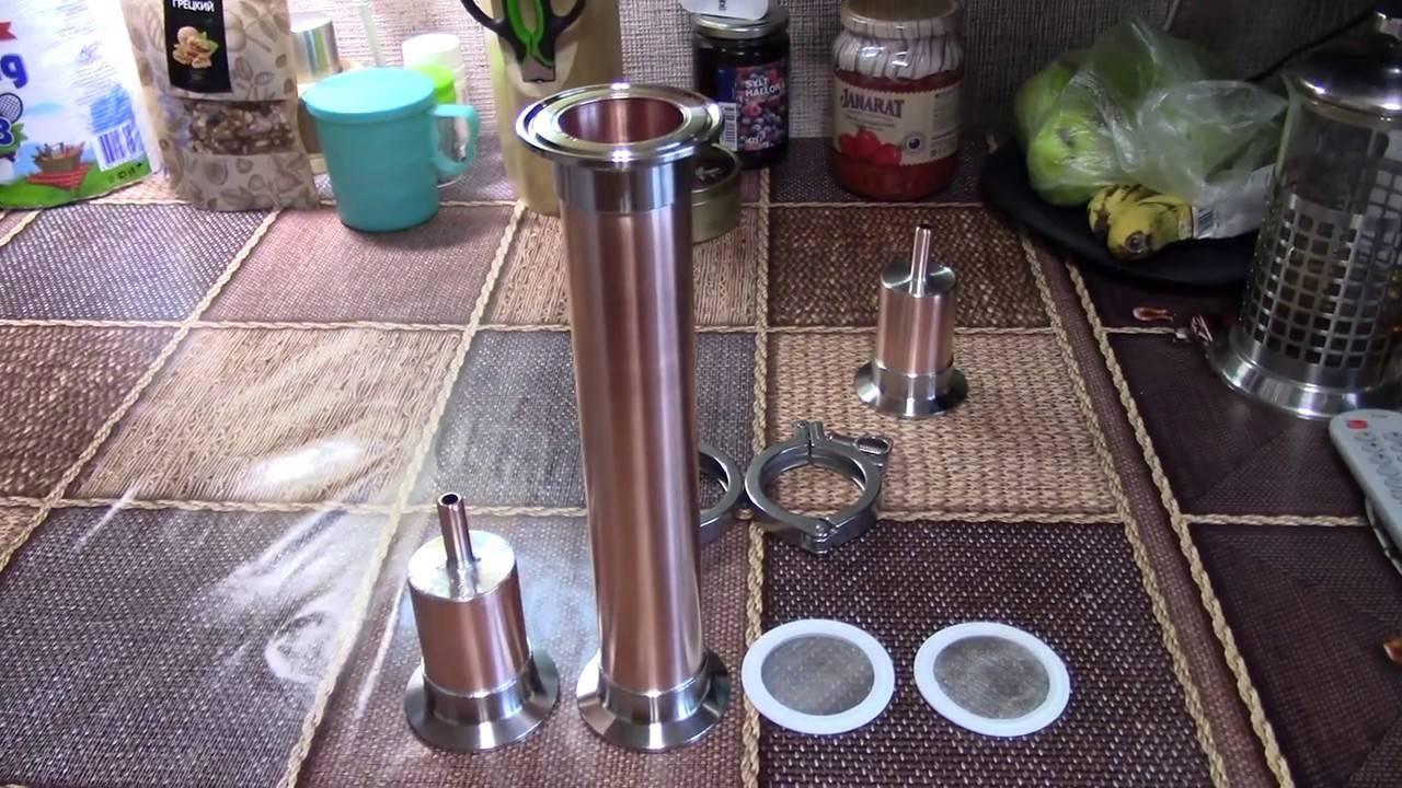 Угольная колонна и насосная установка для домашней фильтрации самогона. как сделать угольный фильтр своими руками? | про самогон и другие напитки ? | яндекс дзен