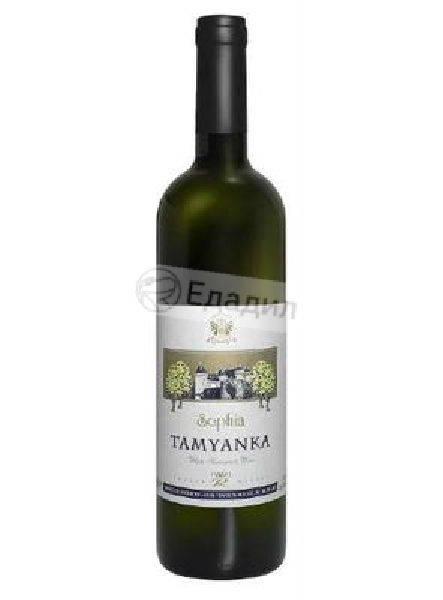Какие же на вкус лучшие вина болгарии?