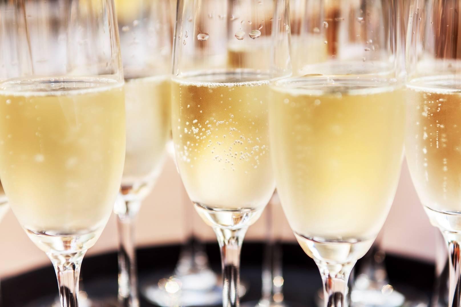 Все что нужно знать о шампанском brandsamogon1.ru