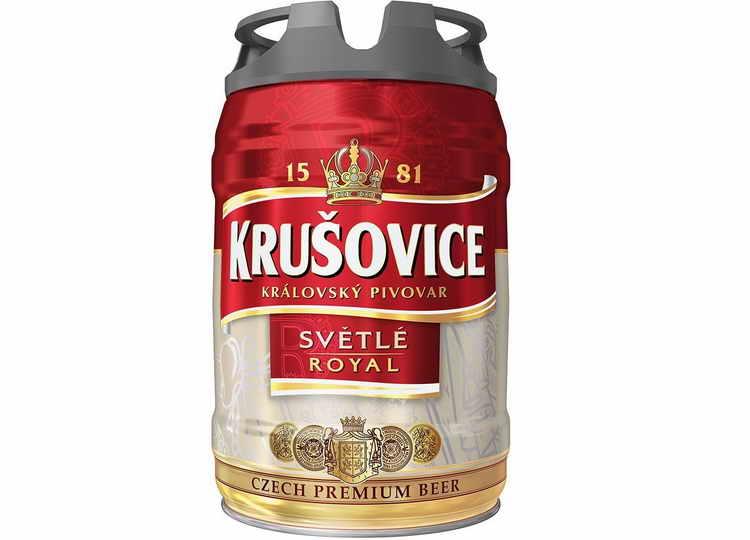 Пиво krušovice (крушовице) - 85 фото и видео изготовления чешского пива