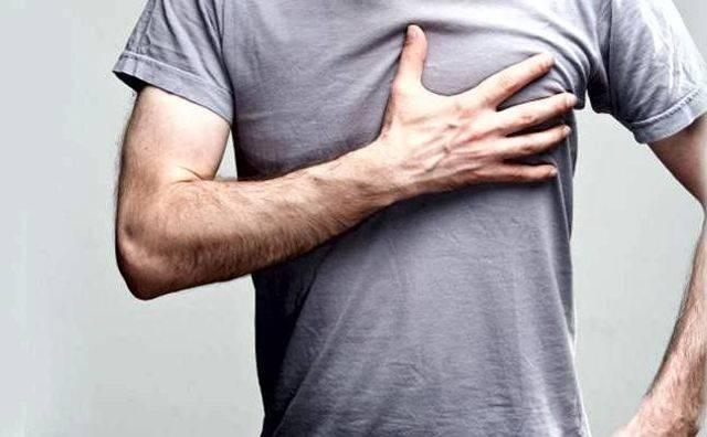 Болит сердце после алкоголя: почему и что делать?