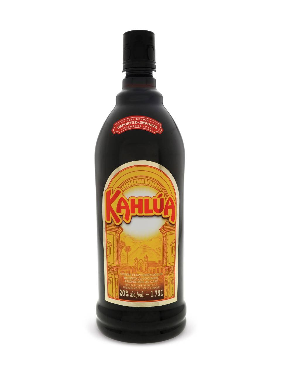 Кофейный ликер калуа — настоящий мексиканец