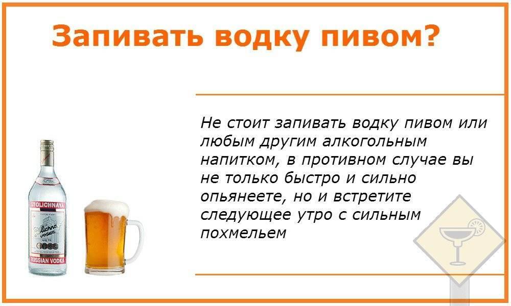 Алкоголь и потенция. последствия