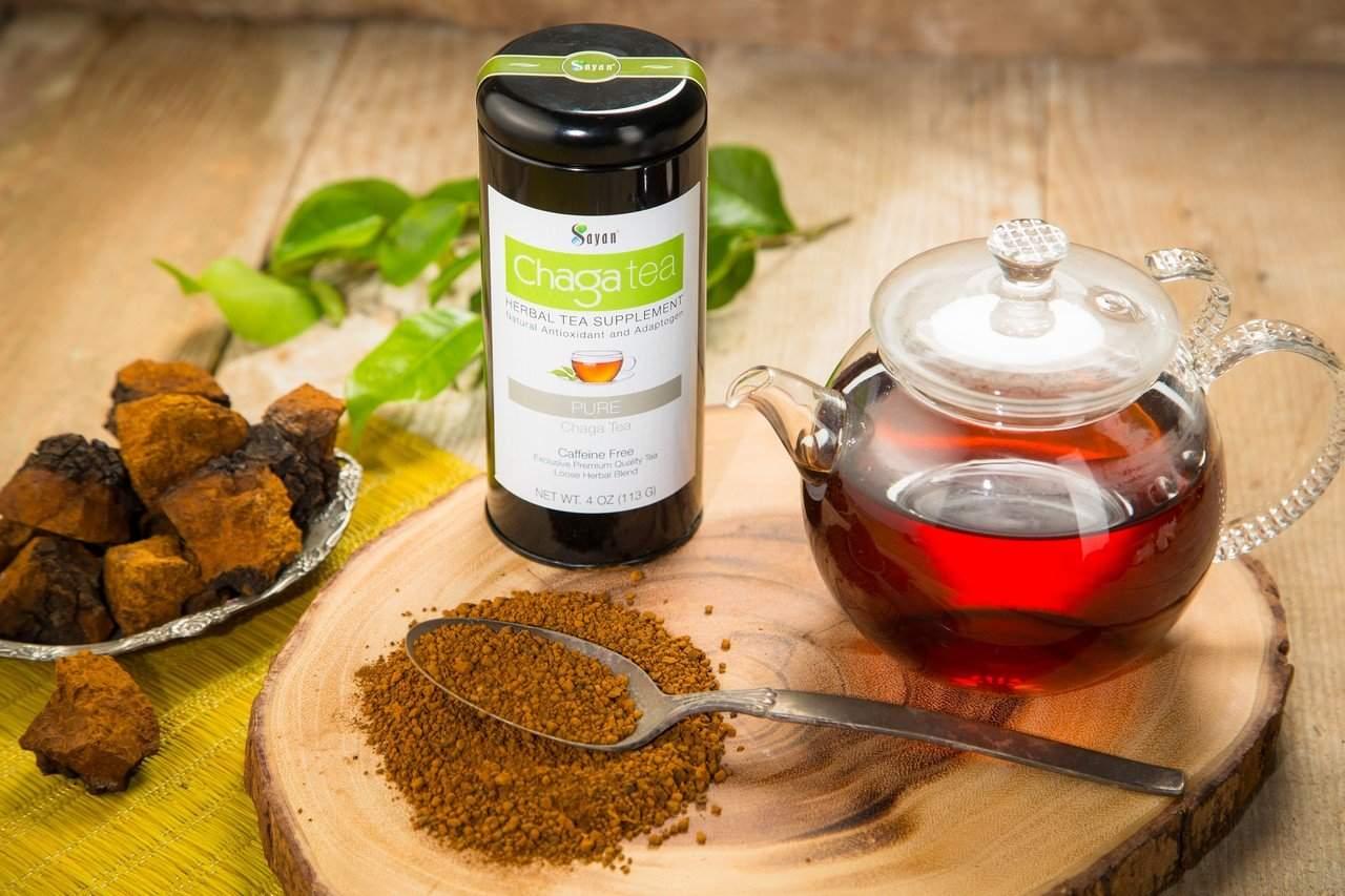 Как сделать настойку чаги (берёзового гриба) на спирту (водке)? как приготовить настойку из чаги на водке