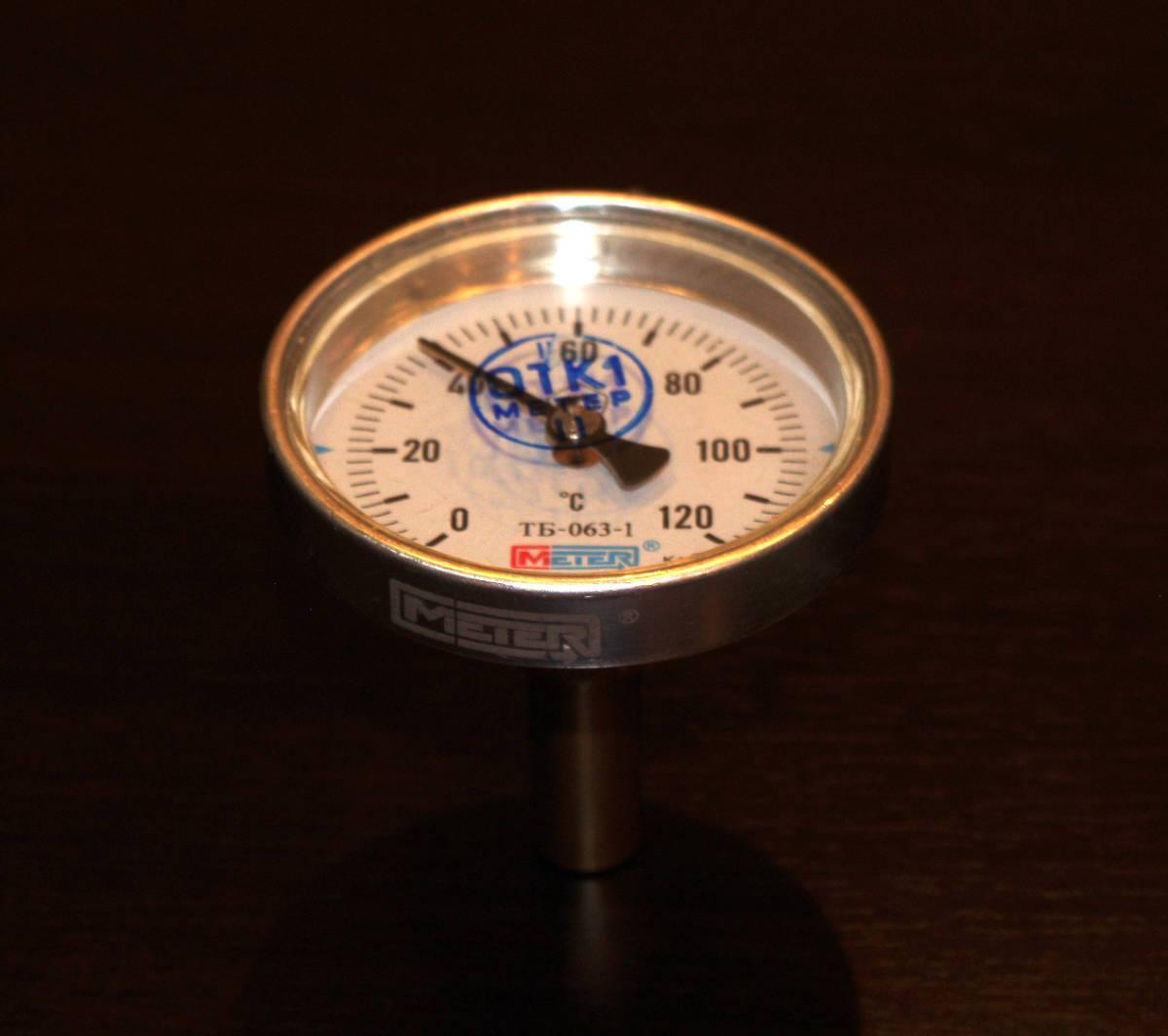 Термометр для самогонного аппарата: виды и какой лучше купить