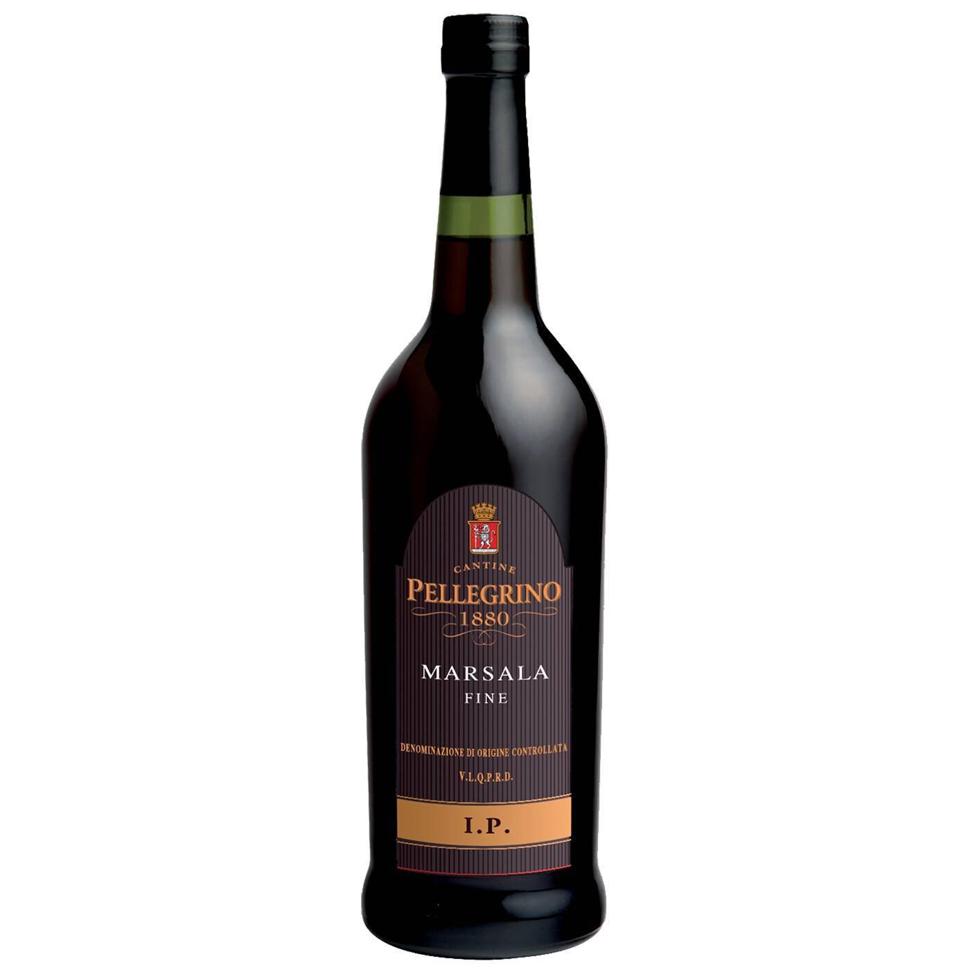 Марсала (вино)