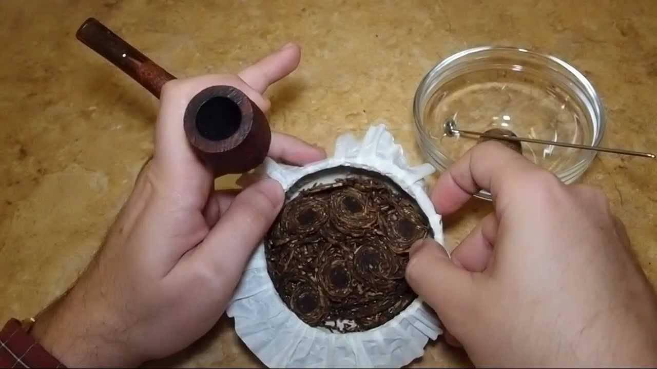 Как правильно курить трубку – пособие для начинающих, правила