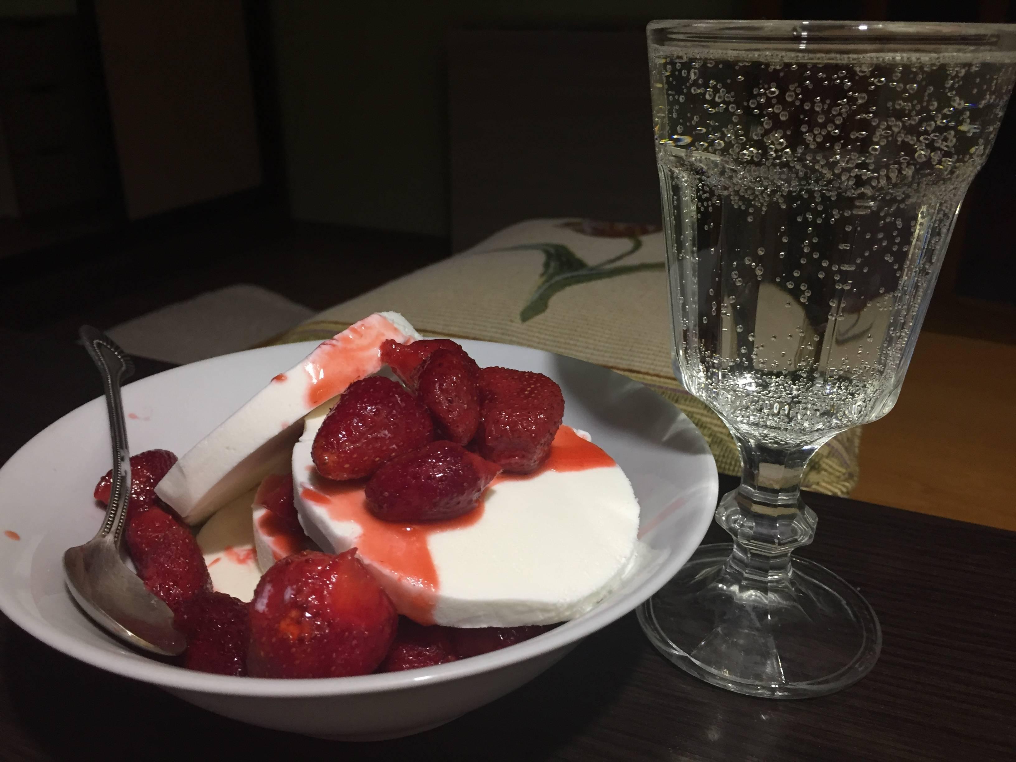 Напиток королей: с чем пьют мартини