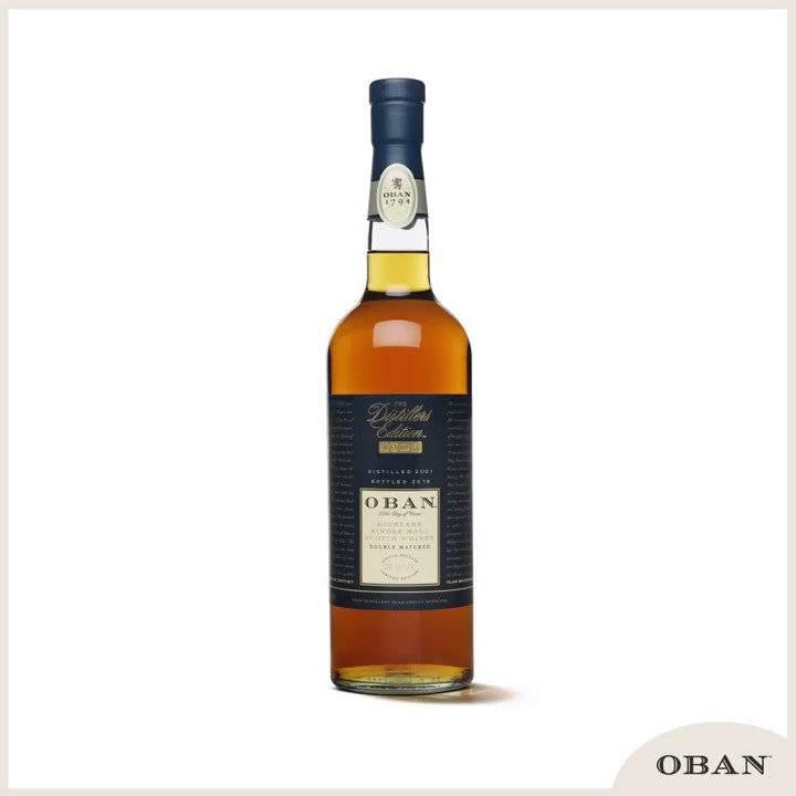 Oban 14. [обзор виски].   beercop
