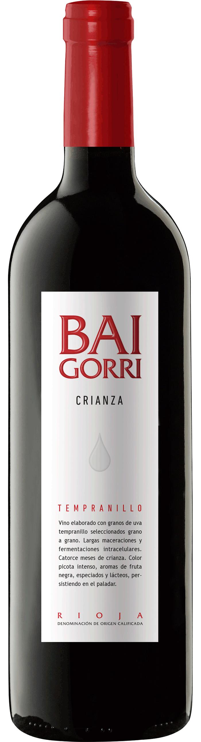 Виноград «темпранильо» — хорошая основа для вина