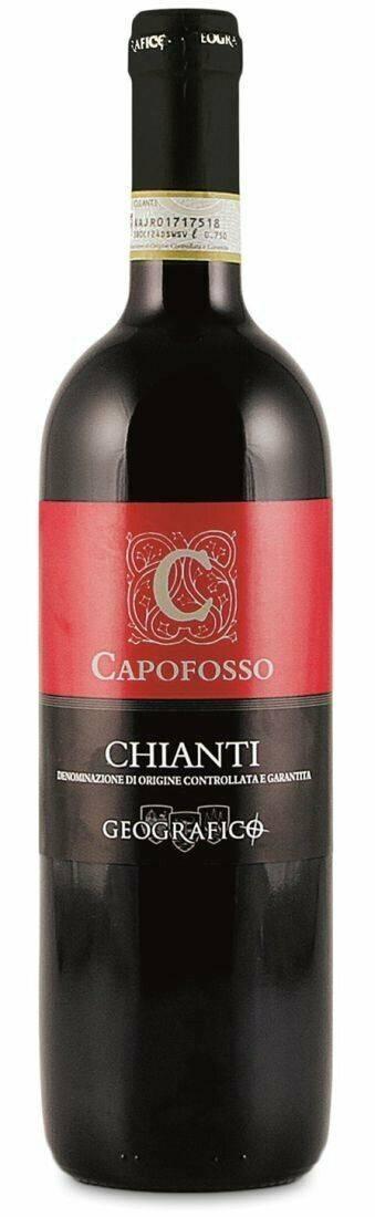 Вино кьянти-классификация, особенности, отличия