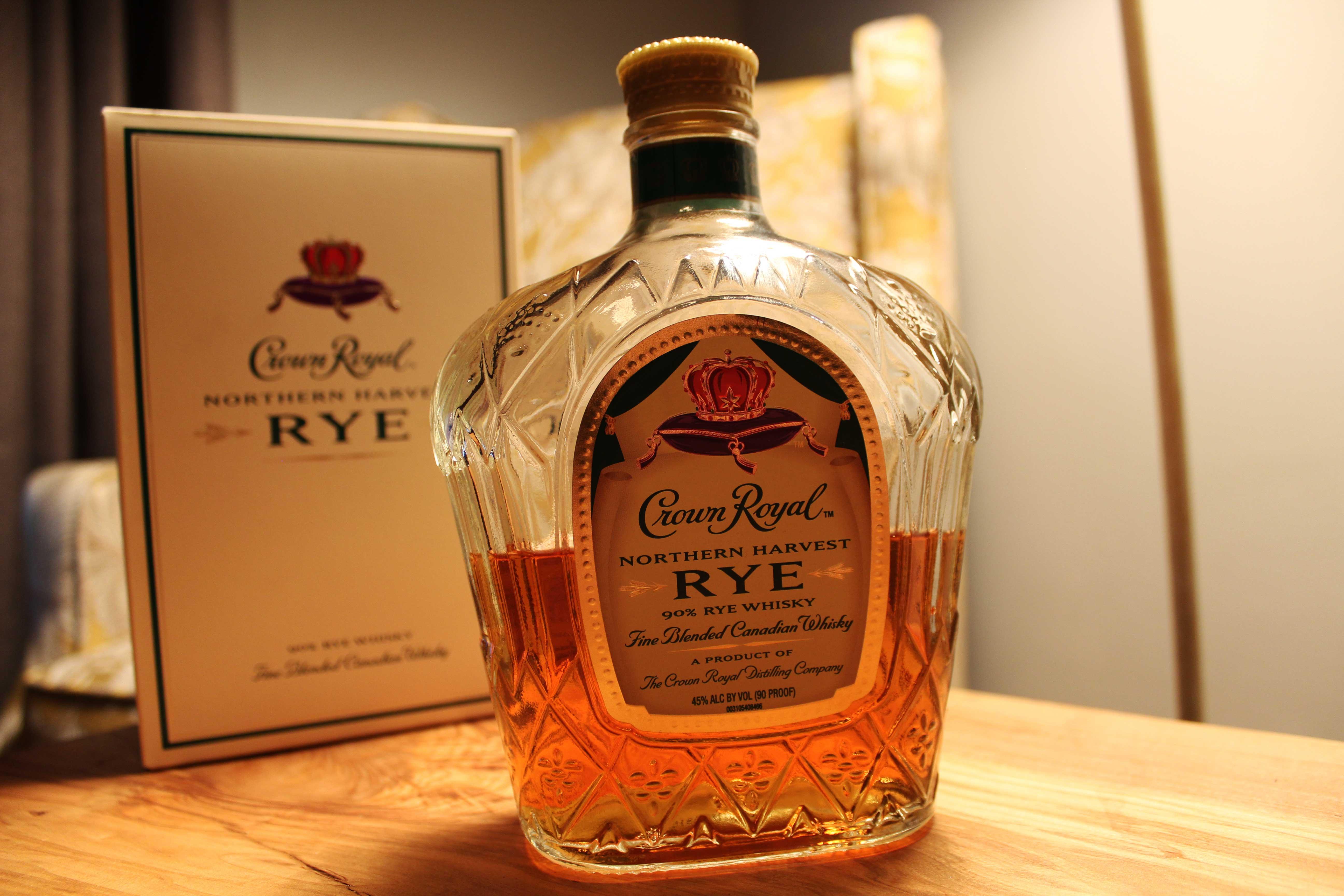 Виски crown royal: что нужно знать + коллекция и как пить