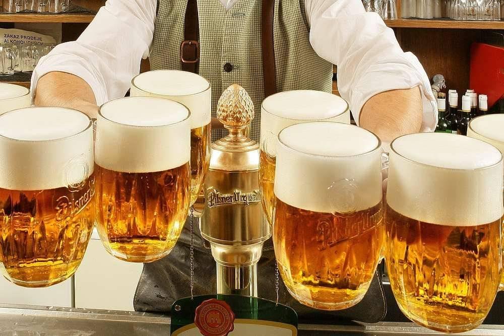 Как правильно выбирать живое и бутылочное пиво