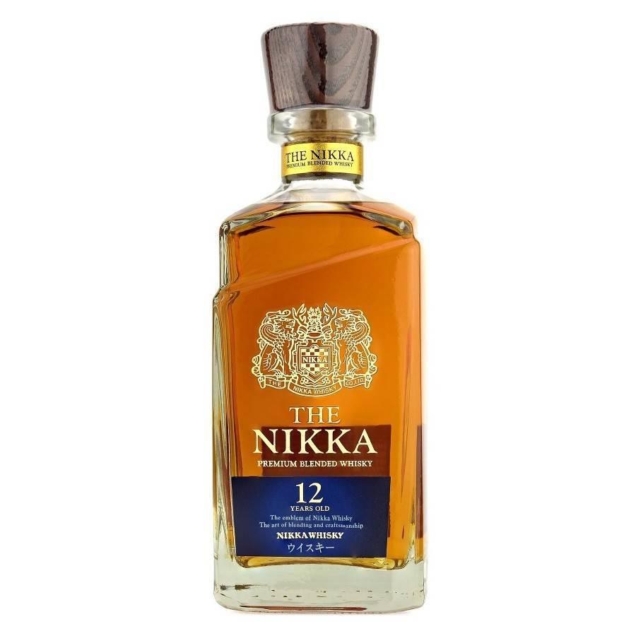 Виски никка (nikka)