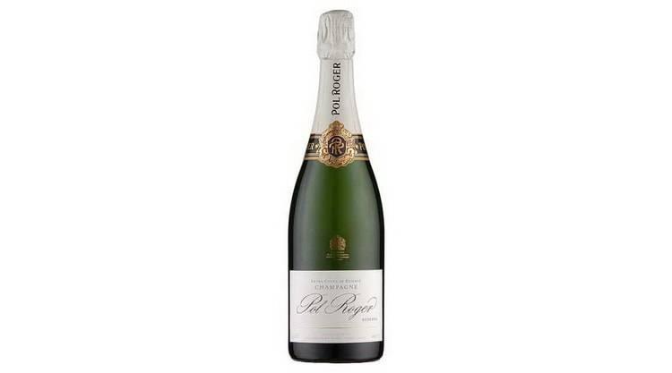 Краткая история шампанского и других игристых вин
