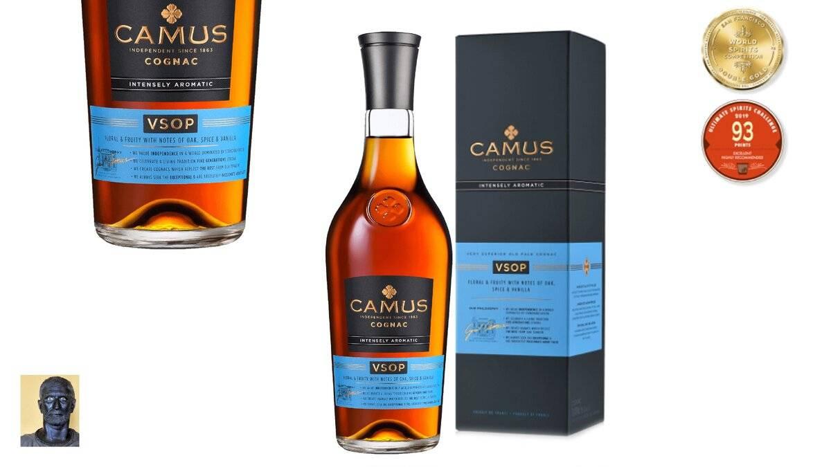 Camus (камю)