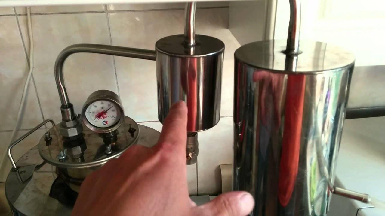 Делаем самогон без аппарата: 5 способов