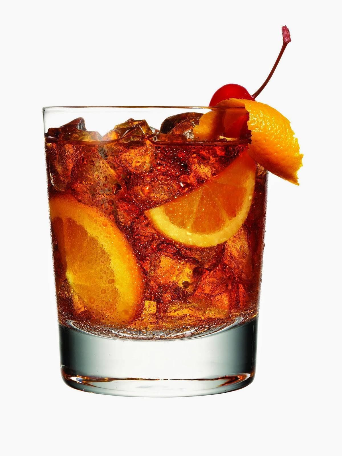 Коктейль old-fashioned (старомодный): рецепт приготовления в домашних условиях, состав напитка и необходимые пропорции