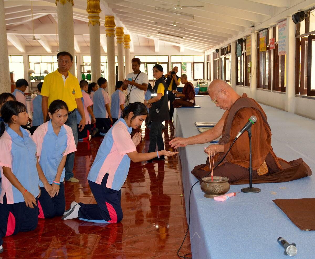Реабилитация зависимых в тайланде