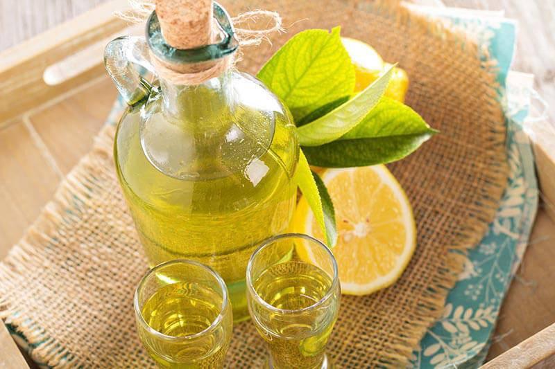 Апельсиновая водка – 3 рецепта настойки на апельсинах